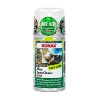 SONAX KlimaPowerCleaner antibacterial Green Lemon...