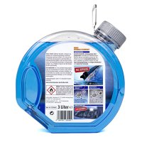 SONAX XTREME AntiFrost + ClearSight Window Cleaner (ready...