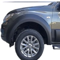 Fender flares suitable for Mitsubishi L 200 year of...