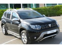 Side bars Dacia Duster from year of construction 2017