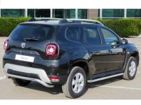 Rear protection tube Dacia Duster from 2018 Line with...