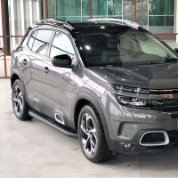 Running Boards suitable for Citroen C5 Aircross from 2018...