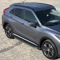Running Boards suitable for Mitsubishi Eclipse Cross from...