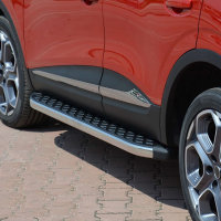 Running Boards suitable for Peugeot 2008 from 2019 Hitit...