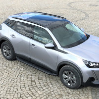Running Boards suitable for Peugeot 2008 from 2019 Ares...