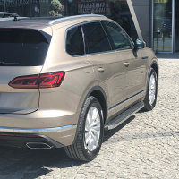 Running Boards suitable for VW Touareg from 2018 Ares...