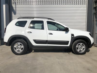 Fender flares suitable for Dacia Duster from 2018 with...