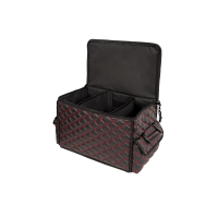 Organizer in black/red - your first choice for the Trunk