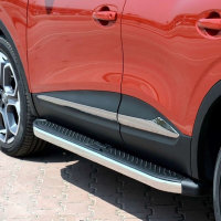 Running Boards suitable for Ford Puma from 2019 Ares...